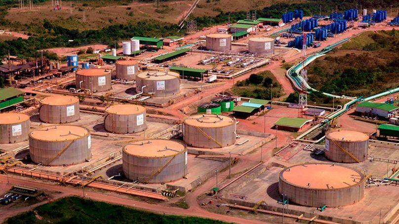 Perupetro y Petroperú negociarán por dos meses contrato de explotación del lote 192