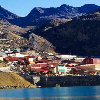 San Rafael: Minsur dona 55 camas hospitalarias para hospital en Juliaca