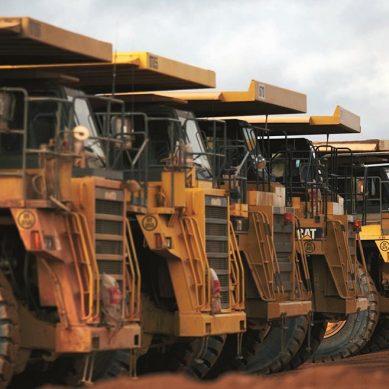 INEI: producción en minería e hidrocarburos se contrajo 42.29% en abril