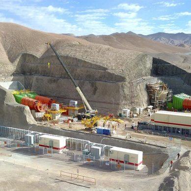 Fallace primer trabajador por COVID-19 en la gigante estatal Codelco, en Chile