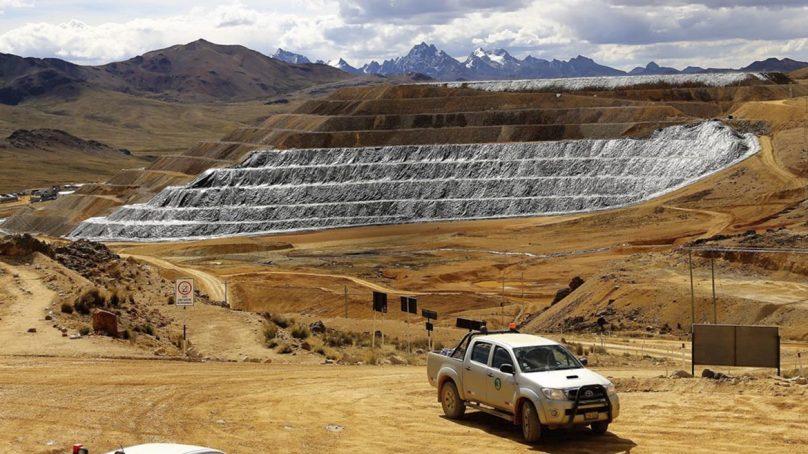 Minera IRL aplaza sus estados financieros a requerimiento del regulador de valores canadiense