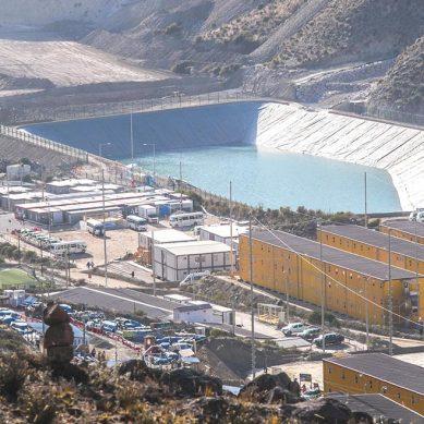 Región Moquegua reporta inversiones mineras por US$791 millones a agosto
