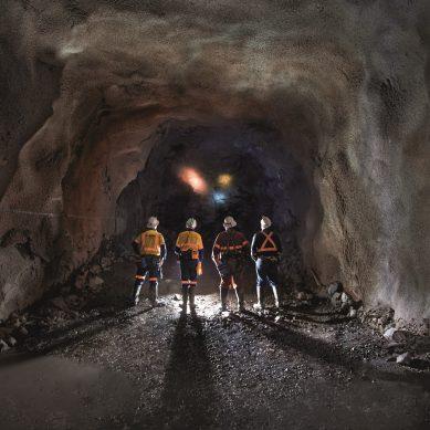 Mercado de soluciones químicas en el sector minero llegaría a los S/ 250 millones