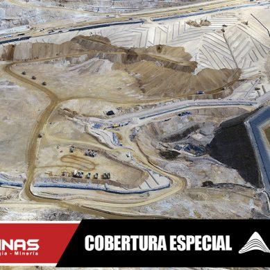 Gerente general de Yanacocha: «Nos convertiremos en productores de cobre»