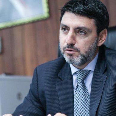 Viceministro Cauti: «El gran reto del país en delante es desarrollar una minería sostenible»