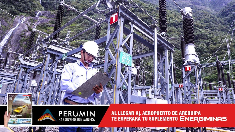 Comisión para reforma eléctrica recogerá propuestas para perfeccionar marco regulatorio del sector