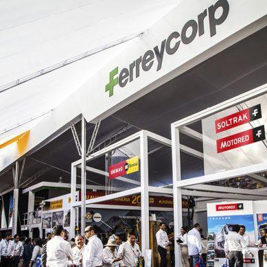 Ferreycorp, entre las cinco empresas más responsables socialmente