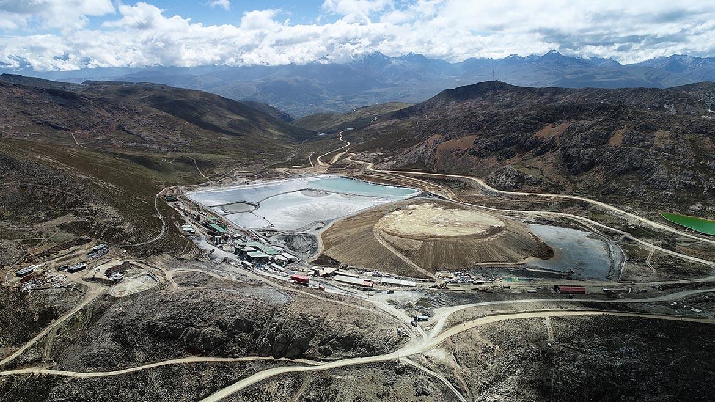 Áncash: Minera Lincuna planea procesar 10,000 TMD de su proyecto Huancapetí