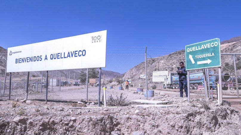 Autorizado: Anglo American usará planta térmica para proveer electricidad en Quellaveco