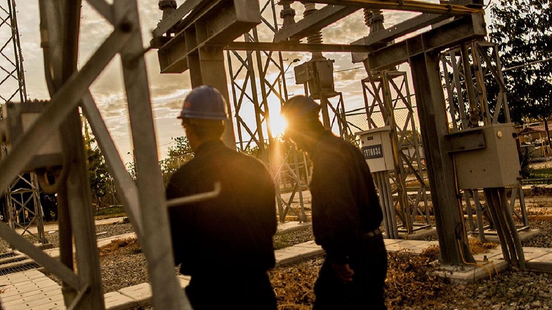 Minem: Producción eléctrica nacional aumentó 3.1% en setiembre