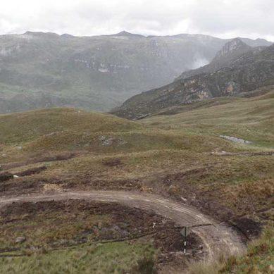 Pasco: Tinka Resources tomará con calma reinicio de exploración en proyecto Ayawilca