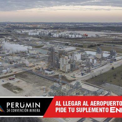 Minería ecoamigable, el objetivo de la francesa Total con sus nuevos solventes especiales