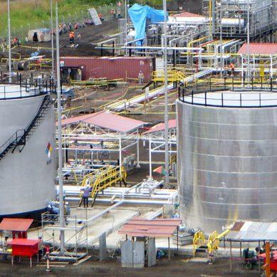 Loreto: Pluspetrol convierte su planta petrolera en productora de oxígeno