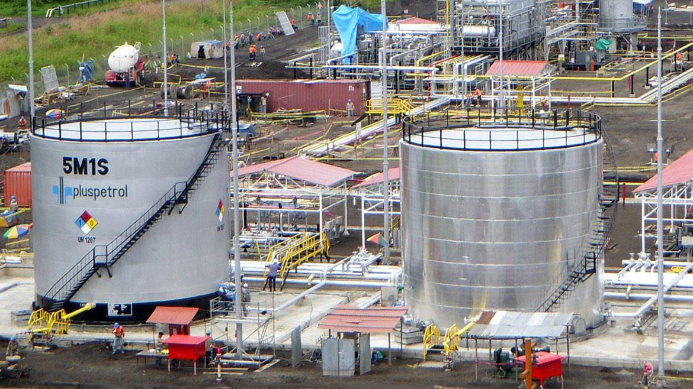 «Operaciones petroleras viven en permanente zozobra por vandalismo de grupos violentistas»