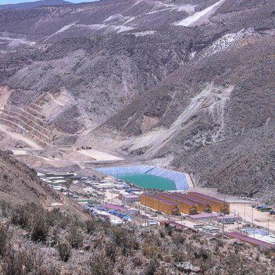 Anglo American Quellaveco: Controles ambientales garantizan calidad del río Tumilaca