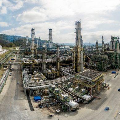 Ecuador desarrollará cuarta refinería sin emplear dinero del Estado