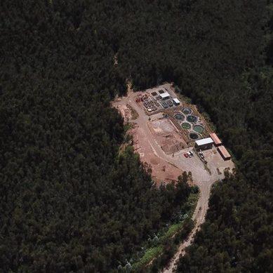 Tierras raras: La historia del depósito que adquirió peruana Hochschild Mining en Chile