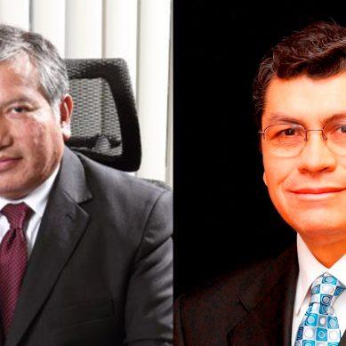 Conoce el perfil de los nuevos viceministros de Electricidad e Hidrocarburos