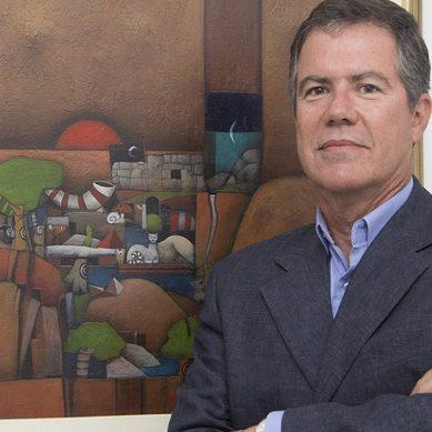 Carlos Diez Canseco asumirá como gerente general del Instituto de Ingenieros de Minas