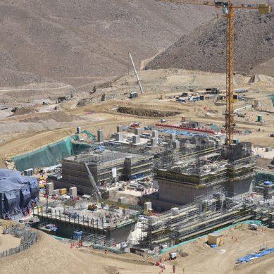 Anglo American, Marcobre y Chinalco evitan que inversión minera toque fondo en abril