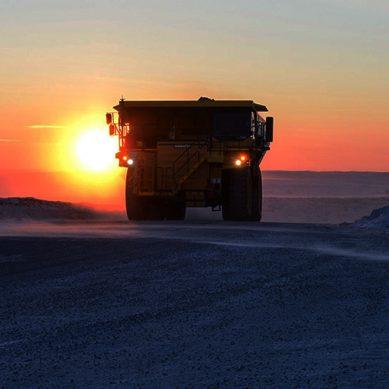 Southern adquirirá dos camiones mineros autónomos este 2020 para Cuajone