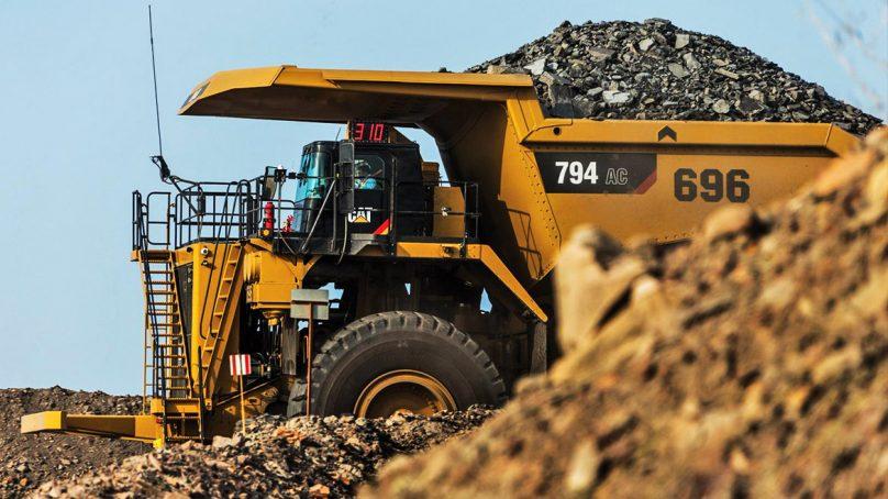 MineStar Edge, la nueva plataforma de gestión de mina de Caterpillar