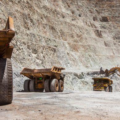 Terremoto golpea el norte de Chile; operaciones mineras no fueron afectadas
