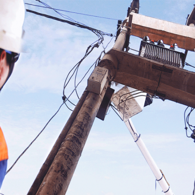 Otorgan a Enel concesión definitiva para transmitir electricidad en Huaura