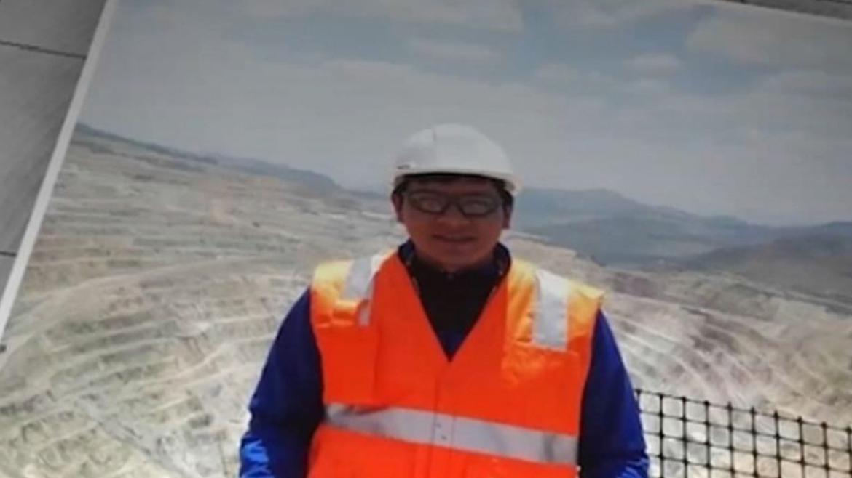 No se suicidó; lo asesinaron: el enigmático caso de un practicante en Consorcio Minero Horizonte