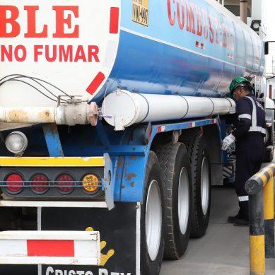 Refinería Conchán: Más de 600 transportistas capacitados para un correcto abastecimiento