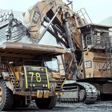Cosapi se adjudica producción de minas de Shougang por US$ 250 millones