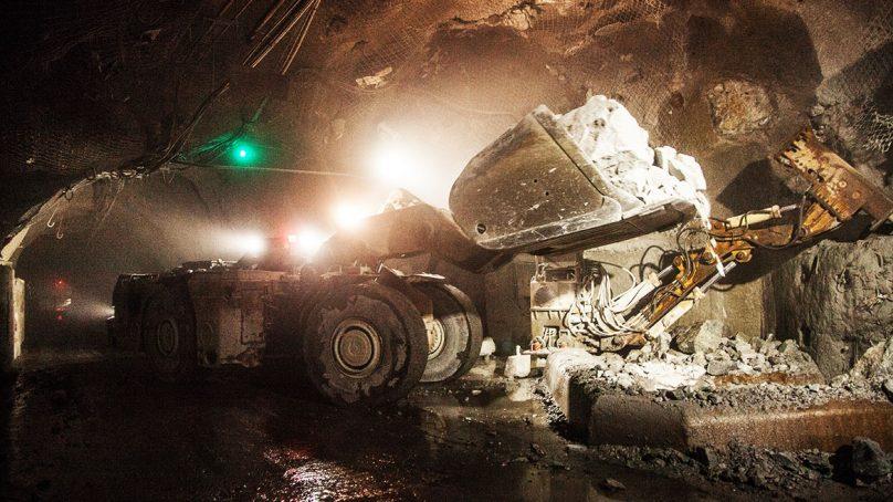 Sociedad Minera Corona planea invertir US$95 millones en disposición de material estéril en Yauricocha