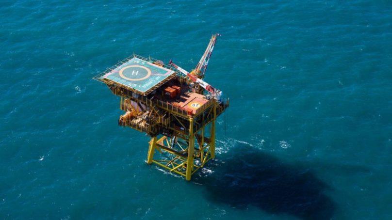 «Petróleo, petróleo por todas partes, ¿pero algún lugar para almacenarlo?»