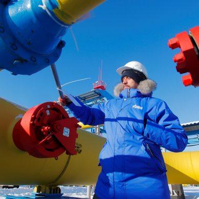 Rusia comienza a suministrar gas natural a China: Un billón de metros cúbicos en 30 años