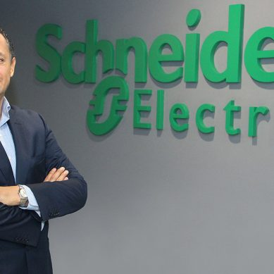 Gustavo Jaramillo, nuevo gerente general para Perú y Bolivia de Schneider Electric