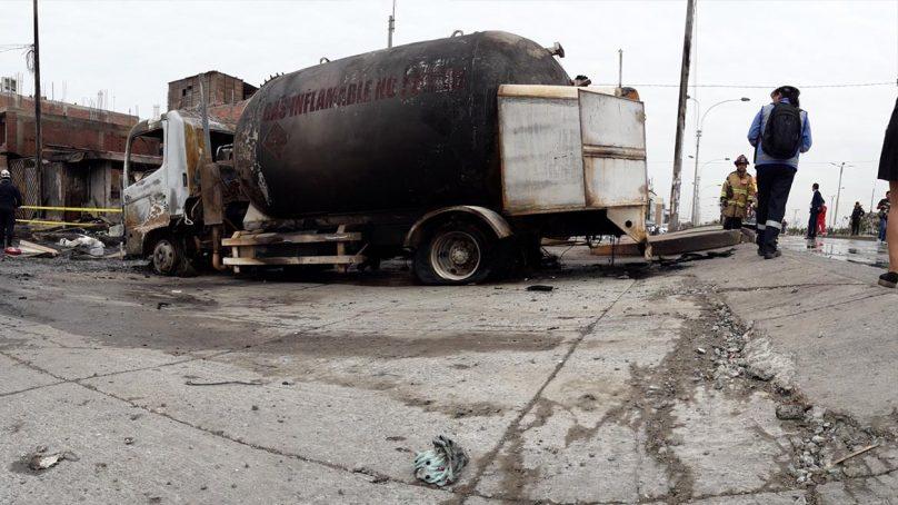 Empresa TransGas, que provocó tragedia en Villa El Salvador, enfrentará 22 procesos de sanciones y medidas administrativas