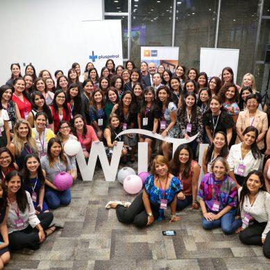 Inicia segundo programa de mentorías de Women In Energy Perú