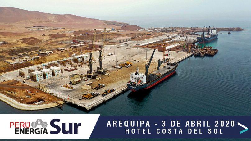 TPParacas: Muelle en terminal de Pisco estará concluido en julio próximo
