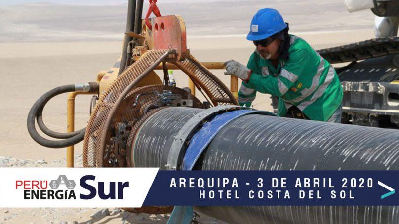 Contugas propone un gasoducto al sur casi siete veces más barato que el de Odebrecht