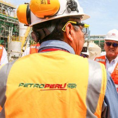 Petroperú afianza su presencia en minería: homologa estándares requeridos por Volcan