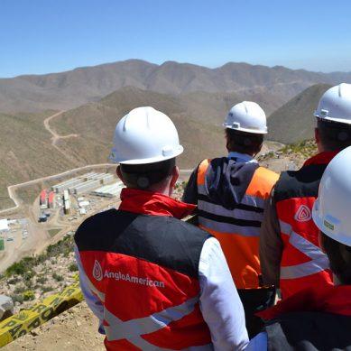 Nueva sazón en Quellaveco: Anglo American contrata los servicios de Sodexo