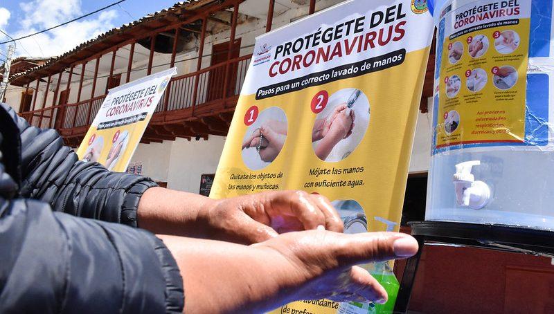 Coronavirus: Fundación Romero dona S/11 millones para atención a familias vulnerables