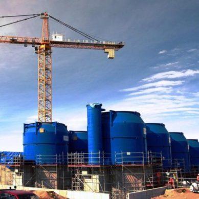 Quellaveco: Metso Outotec lleva instaladas 24 celdas de flotación en el proyecto de un total de 46