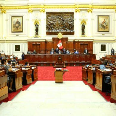 Partido de Antauro Humala presidirá comisión de Energía y Minas del Congreso