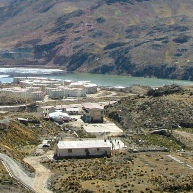 Sociedad Minera Corona manda a casa a su área administrativa