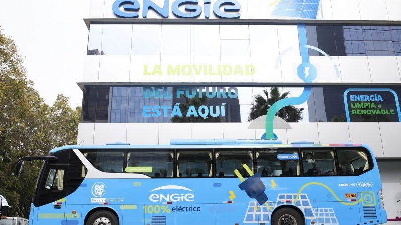 Engie y Aldeas Infantiles SOS Perú entregarán 5,000 kits de aseo para niños pobres