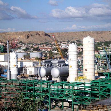 Petroperú anuncia que «en los próximos días» reanudarán construcción de Refinería Talara