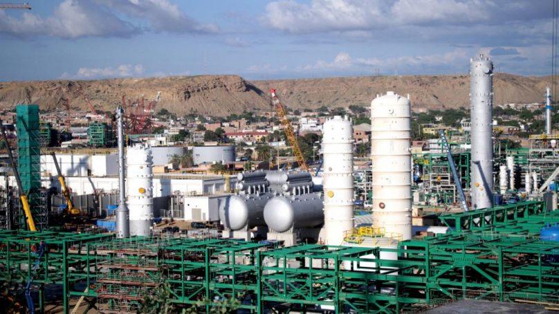 Refinería Talara: Petroperú aclara que no ha habido «despido de personal alguno»