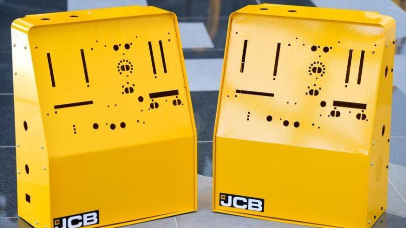 Coronavirus: fabricante de equipos pesados JCB produce ahora ventiladores mecánicos