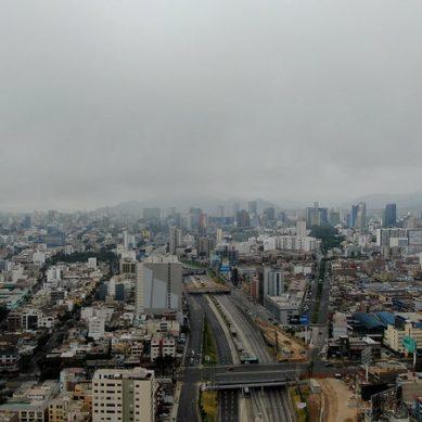 Más de un millón de toneladas de CO2 se dejaron de emitir a la atmósfera por aislamiento social